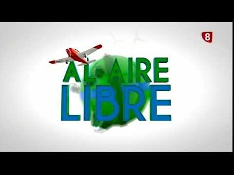 Aire Libre Dehesa Mambrillas de Lara 14-6-18