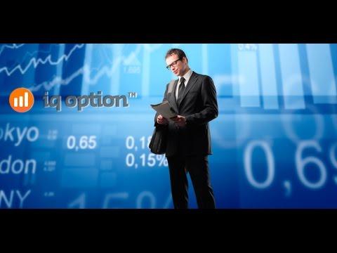 Бинарные опционы обзор рынка