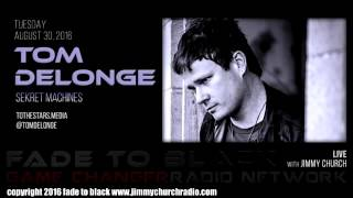 Blink182  Tom DeLonge Will Back To Blink182 Soon  Check This Out Dude
