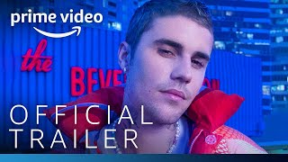 Justin Bieber: Our World - Official Trailer | Prime Video