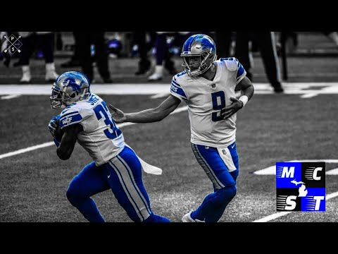 D'andre Swift & Matt Stafford Expected to Play vs Green Bay Packers Today!!!