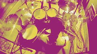 Vengeance  Zack Hemsey  #drumcover