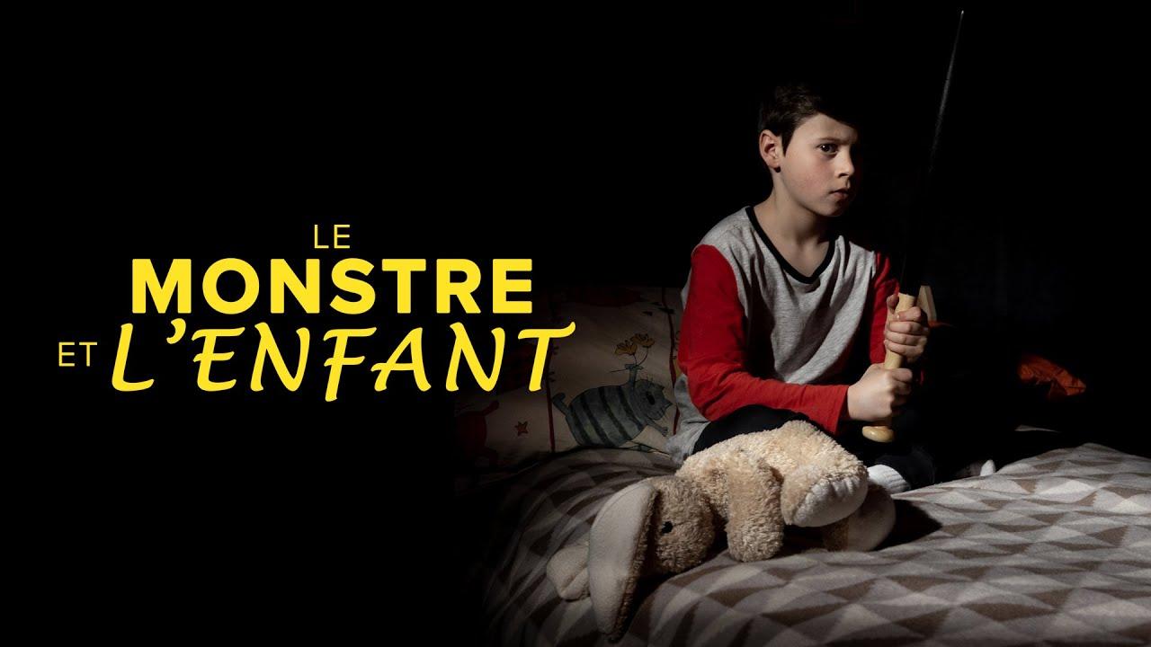 Le Monstre et l'Enfant