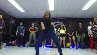 No Me Conoce   Jhay Cortez, J Balvin, Bad Bunny Coreografía: Axel Barrios.