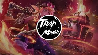 Trap Remix Theme Mobile Legends 2018