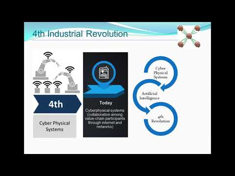mp4 Knowledge Management And Industrial Revolution 4 0, download Knowledge Management And Industrial Revolution 4 0 video klip Knowledge Management And Industrial Revolution 4 0