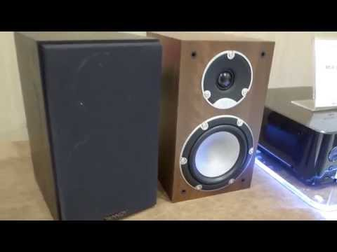 Tannoy Mercury 7.1 altavoces speakers