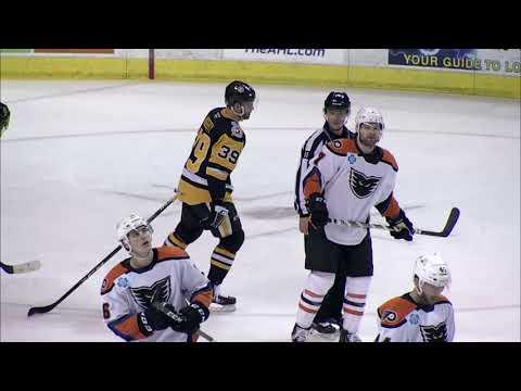 Phantoms vs. Penguins | Mar. 22, 2019