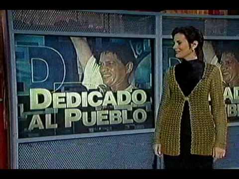Guillermo Lara - En Primer Impacto de Univision