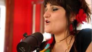 ROZALÉN & EL KANKA - Me arrepiento (versión acústica)