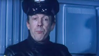 It Isn't Easy Being A Cop - The Hitchhiker's Guide To The Galaxy - BBC