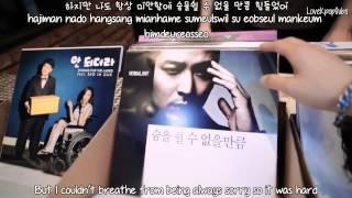 Miss $ - I Hope It's Not You MV [English subs + Romanization + Hangul] HD