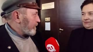Mark Dekan z Ringier Axel Springer Polska vs Gazeta Warszawska dn. 10.01.2019 cz.1/2