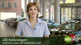 New Car: Is it Cheaper to Buy or Lease?