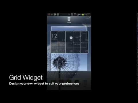 Vídeo do DigiCal Calendário