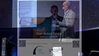 Clip emocions: astronomia i empresa (castellà)