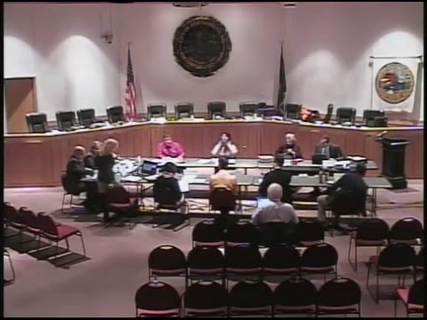 City Council 1.11.16
