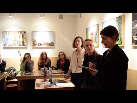 Vidéo de Sara Lövestam