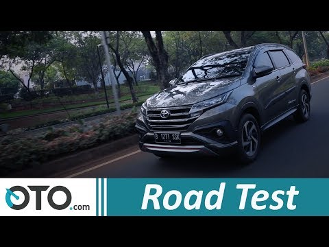 Toyota Rush 2018 | Road Test | Layak Dibeli | OTO.com