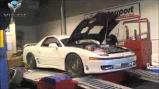 Dyno Disasters 1 The original - When car tuning goes bad!