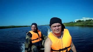 Рыбалка в северодвинске на солзе