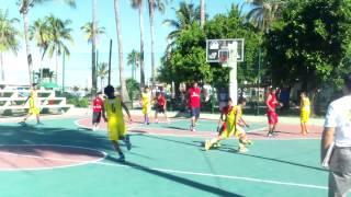 preview picture of video 'Copa Nacional de Basketball Mazatlán 2014 - Video 007'