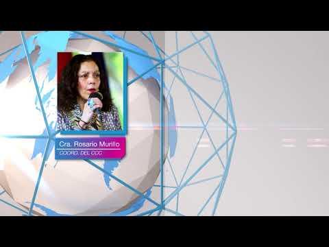 Rosario destaca mensaje del Papa Francisco en Colombia
