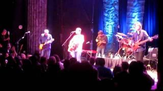 Nightingale Song - Toad the Wet Sprocket - Atlanta GA 04/15/11