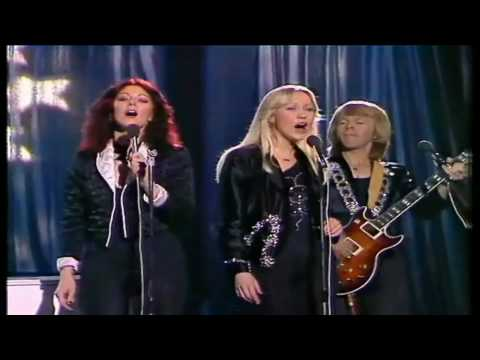 ABBA - The King Has Lost His Crown