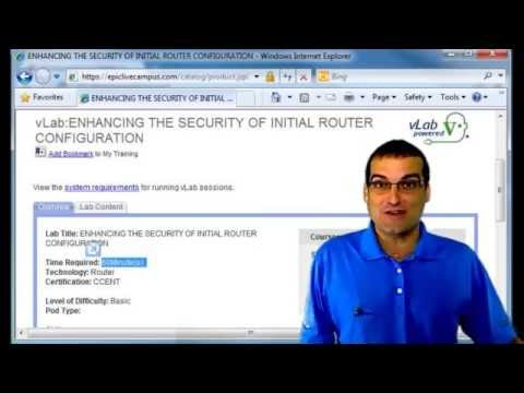 CCENT (ICND1) Exam Aids - YouTube