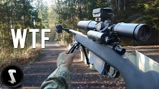 So You Want The BEST Airsoft Sniper But Only Have $300?