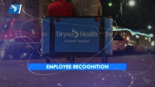 Bryan Health Employee Recognition 2018
