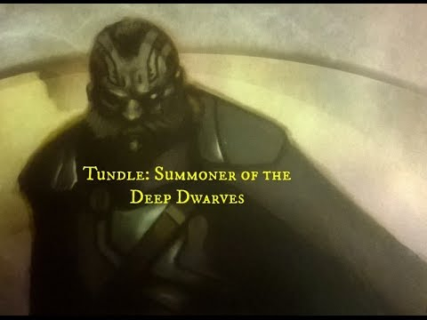 Advanced Concepts: Summoner Wars - Tundle