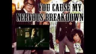 Abingdon Boys School - Nervous Breakdown (Fanvideo)
