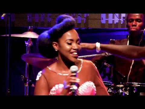 Joyce Omondi – SIMBA WA YUDA | Live at ReJoyce