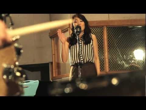 Hana Kim | Mexico (Live Studio Sessions)