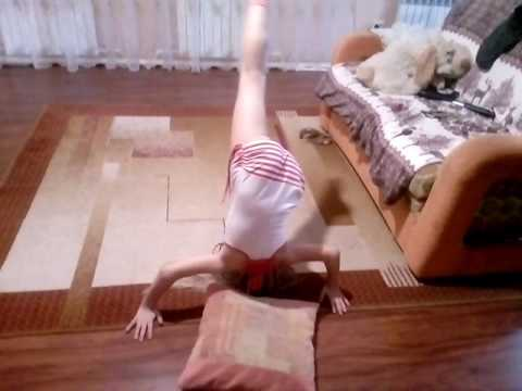 Гимнастика!!!!