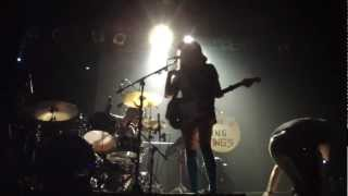 The Ting Tings @ Groove - Give It Back HD