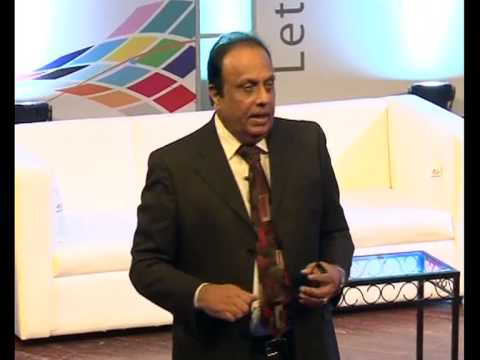 Print Summit 2012 : Talk on Export Potential for Print India by Sunil Unni