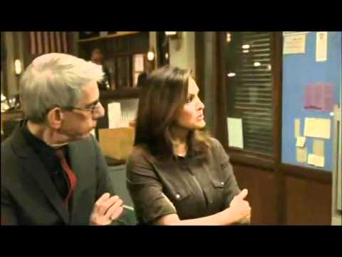 Law & Order: Special Victims Unit 13.20 (Preview)