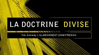 LA DOCTRINE DIVISE