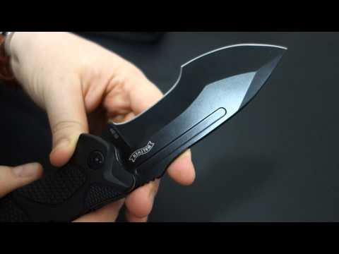 "Walther ""OSK"" Outdoor Survival Tool II EDC Taschenwerkzeug | Gear Tool"