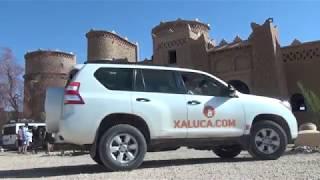 Kasbah Hotel Tombouctou en Marruecos del Grupo Xaluca Tours