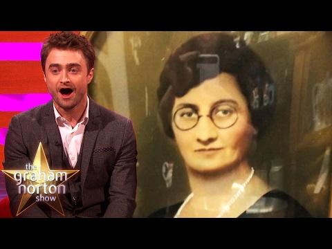 Harry Potter má dvojníkov z minulosti