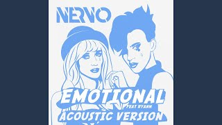 Emotional (feat. Ryann) (Acoustic Version)