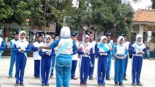 Nyanyi Ibu Kita Kartini SDN Sumber Jaya 04