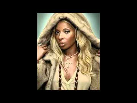 Mary J Blige Lets Get It Started