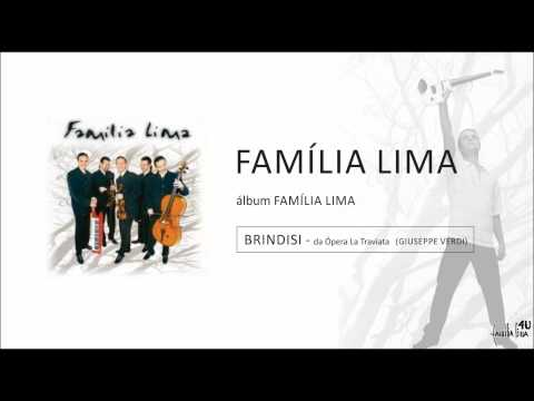 Música Brindisi - da Ópera La Traviata