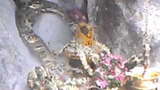 Gorakka Siddhar Jalasamadhi | Pattu Siddhar 02 | Athiri
