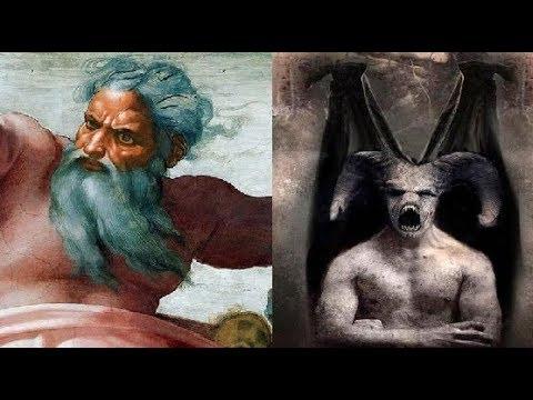 ¿Quién es dios y Quienes somos? ⚠️ [Historias Increibles]